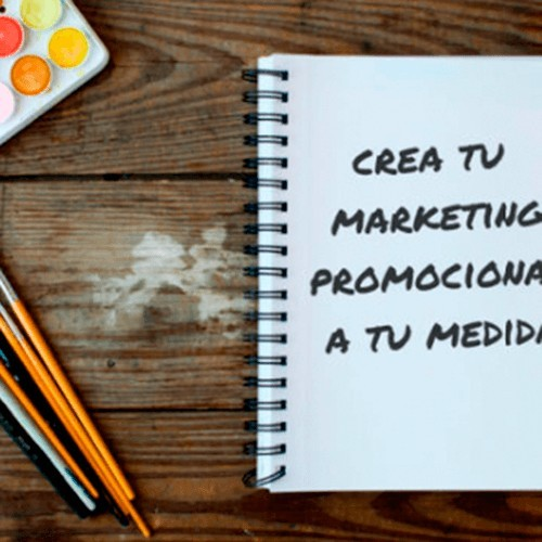 Crea tu marketing promocional original con bolsas de tela personalizadas