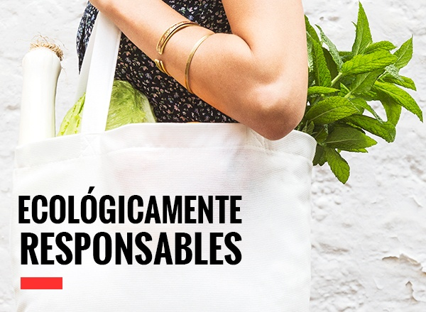 Eco-lógicamente responsables